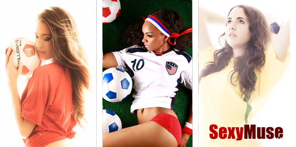 SexyMuse World Cup